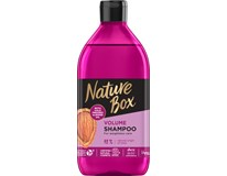 Nature box Mandľa šampón na vlasy 1x385 ml