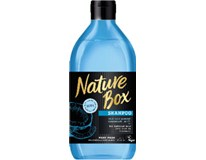 Nature box Kokos šampón na vlasy 1x385 ml