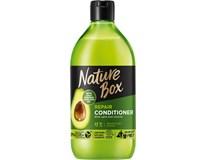 Nature box Avokádo kondicionér na vlasy 1x385 ml
