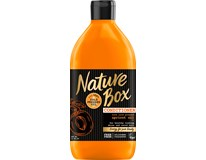 Nature box Marhuľa kondicionér na vlasy 1x385 ml