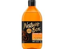 Nature box Marhuľa sprchový gél 1x385 ml