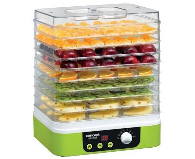1fe18d5f2 Sušičky ovocia, Studená príprava, Malé spotrebiče, Elektro