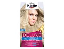 Palette Deluxe 218  platina farba na vlasy 1x1 ks
