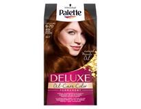 Palette Deluxe 667 medený  farba na vlasy 1x1 ks