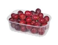 Hrozno červené bezsemenné čerstvé 1x500 g vanička