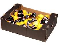 Citróny Primofiory 3/4/5 čerstvé 28x500 g kartón
