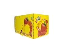 Jojo Potešenie jahoda cukríky 24x90 g