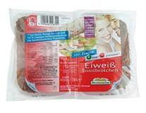 Žemle toastové proteínové 1x260 g