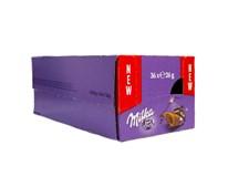 Milka Crunchy kakao 36x26 g