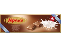 Alprose čokoláda mliečna 1x300 g