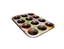 Forma na 12 muffinov Marble LT3082 Lamart 1ks