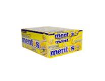 Mentos cukríky hello lemon 40x37,5 g
