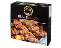 Black Angus mini burger mraz. 94x42,5 g