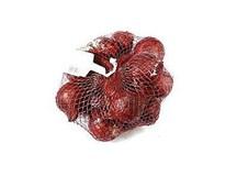 Cibuľa Gourmet červená 50+ čerstvá 1x500 g sieť