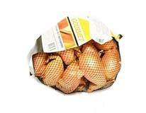 Cibuľa Gourmet šalotka 30+ čerstvá 1x500 g sieť