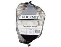 Cesnak Gourmet 50+ čerstvý 1x250 g sieť