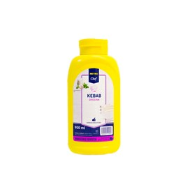 Metro Chef Dressing na kebab 1x900 ml