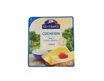 Ile de Frane syr plátky Crémerin chlad. 1x100 g