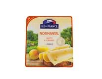 Ile de Frane syr plátky Normantal chlad. 1x100 g