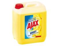 Ajax Boost Baking Soda lemon 1x5 l