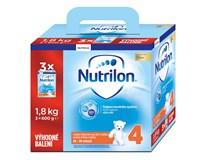 Nutrilon 4 3x600 g