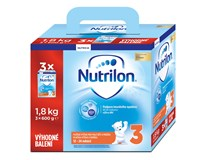 Nutrilon 3 3x600 g