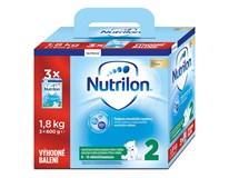 Nutrilon 2 3x600 g