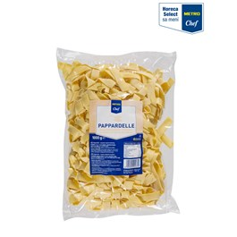 Metro Chef Pappardelle chlad. 1x1 kg