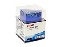 Sponky kancelárske 28mm mix Sigma 80ks