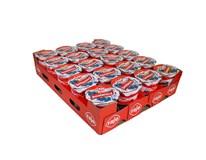 Rajo Mňam DUO Smotanový jogurt čučoriedka chlad. 20x145 g