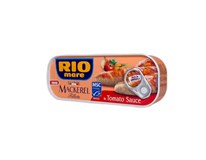 Rio mare makrela v paradajkovej omáčke 1x169 g
