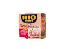 Rio mare tuniak italiano chilli 1x130 g