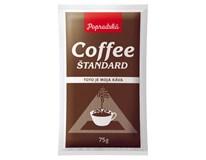 BOP Štandard káva zrnková 20x75 g