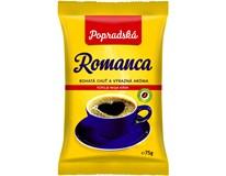 BOP Romanca káva mletá 20x75 g