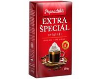 BOP Extra špeciál káva mletá 6x250 g