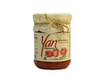 Yan Premium Adžika nátierka z červených paprík 1x255 g