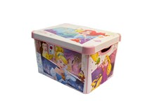 Box Disney L Princezné Curver 1ks