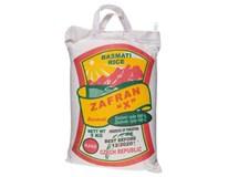 Ryža basmati šafrán 1x5 kg