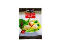 Exotic Food Zelená kari pasta 1x50 g