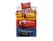 Detské obliečky Cars 1ks