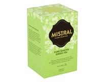 Mistral Classic Selection Pure Sencha zelený čaj 1x36 g