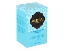 Mistral Classic Selection Camomile bylinný čaj 1x30 g