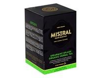 Mistral Grand Selection Spearmint bylinný čaj 1x33 g