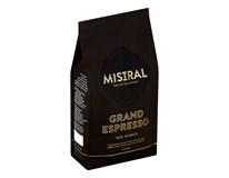 Mistral Grand Selection Espresso zrnková káva 1x1 kg