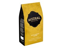 Mistral Basic Selection Espresso zrnková káva 1x1 kg