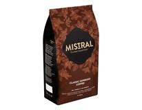 Mistral Classic Selection Espresso zrnková káva 1x1 kg