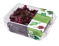 Fino Fresco Listy červenej repy neprané čerst. 1x125 g vanička