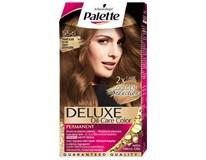 Palette Deluxe 556 zlatistý tmavý blond farba na vlasy 1x1 ks