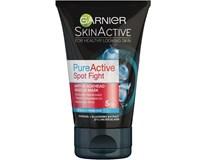 L'Oréal Skin Pure maska s aktívným uhlím 1x1 ks