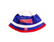 Klobúk pre fanúšikov Slovakia 1ks